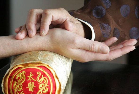 Efekt regeneračné centrum Košice - Tradičná čínska medicína
